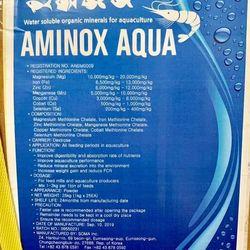 Aminox Aqua - Khoáng hữu cơ Hàn Quốc giá sỉ