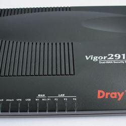 DRAYTEK VIGOR 2910 ( (2nd ngoại hình đẹp) ) giá sỉ