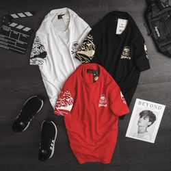 Áo thun nam - áo thun unisex Evisu tokyo hot trend giá sỉ