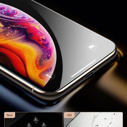 Kính cường lực siêu dày, trơn mượt, dành cho Iphone 6/7/8/X/11/11pro 6Plus 7Plus 8Plus XS MAX Iphone 11 Pro Max giá sỉ