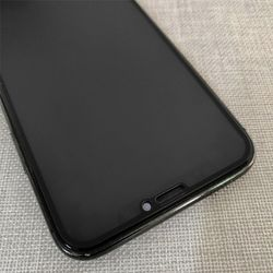Kính cường lực nhám Cát Thái AG01 chống ánh sáng xanh, độ cứng 9H, bảo vệ toàn bộ màn hình, dành cho Iphone 6 / 6 Plus / 7 / 7 Plus / Iphone 11 / 11 Pro / 11 Pro Max giá sỉ