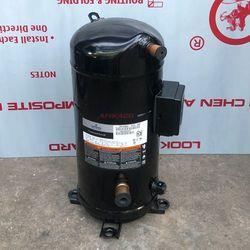 ANKACO — Cung cấp block Copeland 13HP ZR160KC-TFD-550 , giá sỉ