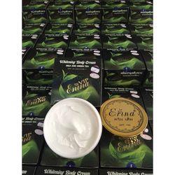 Kem Body Trà xanh Erina Thái Lan giá sỉ