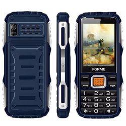 Điện thoại Forme Gorilla 2 SIM 2 SÓNG có đài FM, đèn pin, FORM CHỮ TO giá sỉ