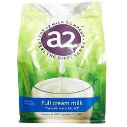 Sữa A2 nguyên kem Úc date T9/2021 giá sỉ
