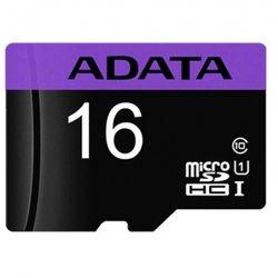 THẺ NHỚ CLASS 10 - ADATA 16G - FULL BOX + ADAPTER giá sỉ