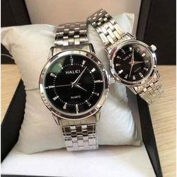 Đồng hồ nam nữ Halei 01 giá sỉ