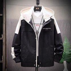 Áo khoác kaki Khoá Hộp Thiết kế túi trên tay giá sỉ, giá bán buôn giá sỉ