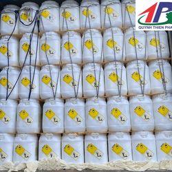 Nơi bán TCCA 90% bột, TCCA 90% viên sát khuẩn ao nuôi giá sỉ giá sỉ