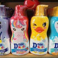 Sữa tắm Dnee Thái Lan9 giá sỉ