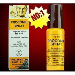 Chai xịt hỗ trợ chống xuất tinh sớm Procomil spay (loaij1) giá sỉ