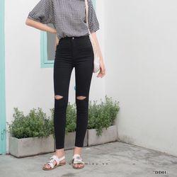 Quần Jean Đen Bigsize Co Giãn 30 Size 34-38 giá sỉ