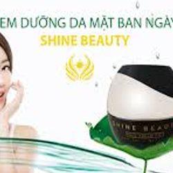 Kem dưỡng da Ban Ngày Shine Beauty giá sỉ