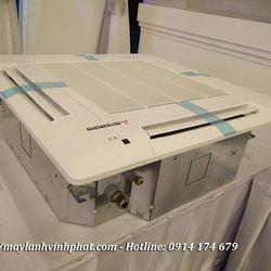 Máy lạnh MITSUBISHI HEAVY – Máy lạnh âm trần MITSUBISHI HEAVY giá ưu đãi giá sỉ