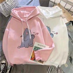 Áo khoác hoodie nữ giá sỉ