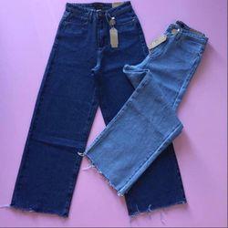 Quần jeans baggy ống rộng giá rẻ giá sỉ