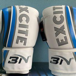 Găng tay boxing BN EXCITE cao cấp giá sỉ