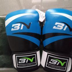 găng tay boxing BN cao cấp giá sỉ