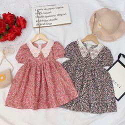 Váy - váy hoa nhí giá sỉ