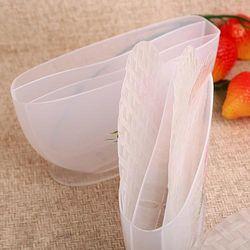 Tô Nhúng Bánh Tráng 3 Ngăn - Trung (Kích thước: 23cm x 12cm x 6.8cm) giá sỉ