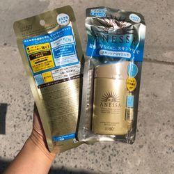 Kem chống nắng shedo Nhật Bản giá sỉ