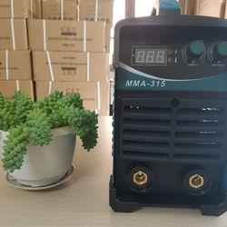 Máy hàn điện tử, Inverter CET MMA-315, Máy hàn xác to, giá sỉ