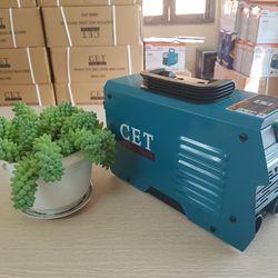 Máy hàn điện tử CET, Hàng nhà máy, Bảo hành 12 tháng giá sỉ