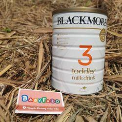 Sữa Blackmores Số 3 Úc 900g giá sỉ