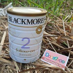 Sữa Blackmores Số 2 Úc 900g giá sỉ