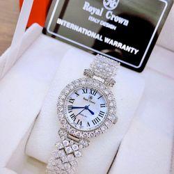 Đồng hồ nữ ROYAL CROWND giá sỉ