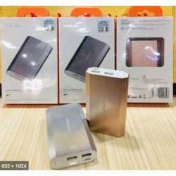 Pin dự phòng Arun A10000 Nhôm giá sỉ