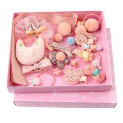 Sét 18 chi tết cho bé yêu đủ các loại , siêu xinh kèm hộp vô cùng thời trang giá sỉ