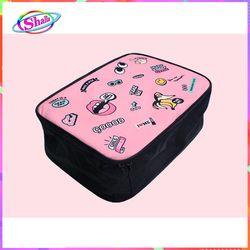 Túi cốp hành lý du lịch cao cấp mini tiện ích Shalla HSN87 giá sỉ