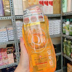 Sữa tắm Boya Thái Lan tinh chất collagen & gluta giúp trắng da và mịn màng giá sỉ