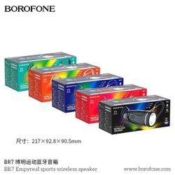 Loa bluetooth Borofone BR7
