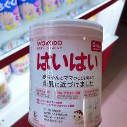 Sữa hộp wakodo số 0 giá sỉ