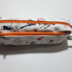 Túi bút da 77 giá sỉ