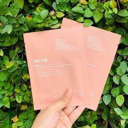 Mặt Nạ Tế Bào Gốc Nhau Thai Rwine Beauty Steam Cell Placenta Mask - Hàng Thường giá sỉ