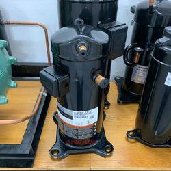 ANKACO - Cung cấp Block Copeland Emerson 4HP ZB29KQ-TFD-524 tại TP.HCM giá sỉ