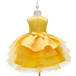 đầm công chúa cho bé giá sỉ