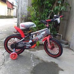 Xe đạp Tay sừng đèn size 12/16 giá sỉ