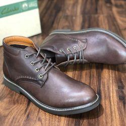 Giày da thời trang cao cấp OX045 giá sỉ
