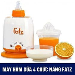Máy hâm sữa Fatz cho bé giá sỉ