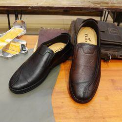 Giày da thời trang cao cấp OX041 giá sỉ