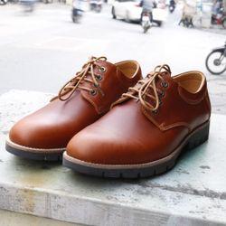 Giày da thời trang cao cấp OX042 giá sỉ
