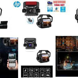 Camera Hành trình F660X + RC3P (tặng kèm thẻ nhớ 16G) giá sỉ