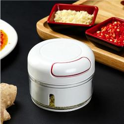 Dụng cụ xay, nghiền tỏi thực phẩm đa năng tại nhà - dụng cụ thích hợp dùng trong nhà bếp CHOPPER giá sỉ