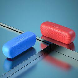 Loa Không Dây BR11 Borofone, Bluetooth 5.0, Nghe Nhạc, gọi điện, FM, hỗ trợ thẻ nhớ, USB giá sỉ