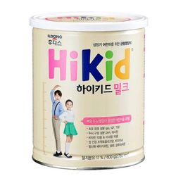 Sữa hikid vị vali (1-9t) giá sỉ