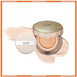 Phấn nước che phủ tốt Clio DD Cushion Daily Defensive Effect Youthful Skin Correction SPF 50+ P++++ 14gr
